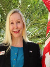 Pam Cleere Veteran and Realtor for Hawaii Homes for sale with Military Relocation Services